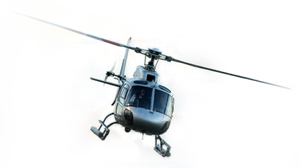 helicopter-flight